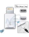 ADAPTATEUR MICRO USB VERS IPHONE 6